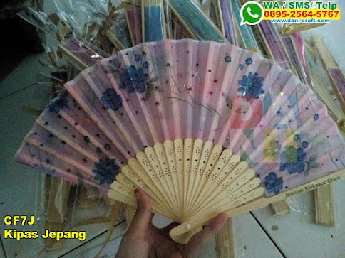 Harga Kipas Jepang