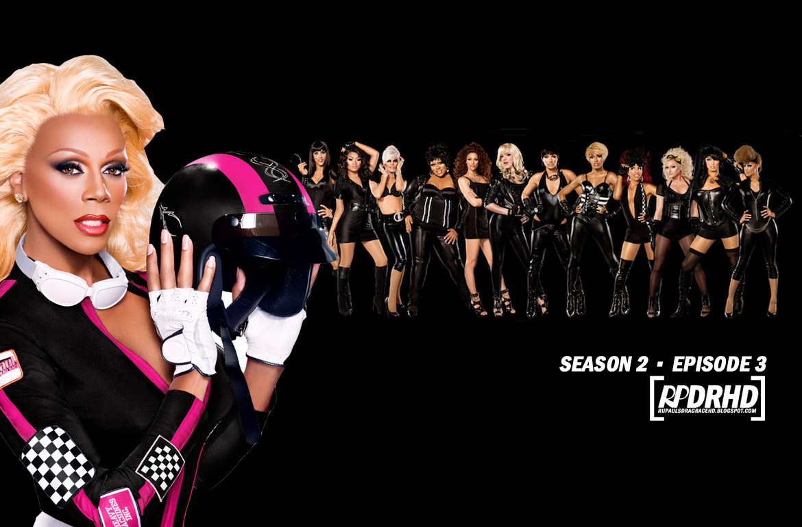 Watch Online, RuPaul's Drag Race, Season 2, Episode 3, Country Queens (Download HD 1080p)