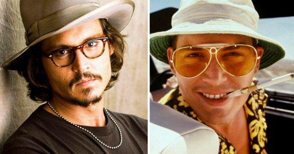 16 atores de Hollywood irreconhecíveis em filmes famosos