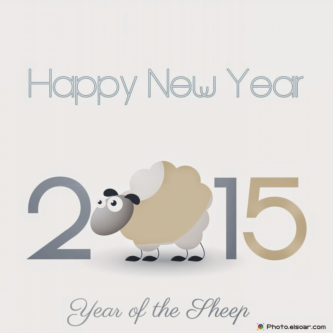PHOTO MOMENT: Chinese New Year 2015 – Year of the Sheep ...  Happy Chinese New Year 2015