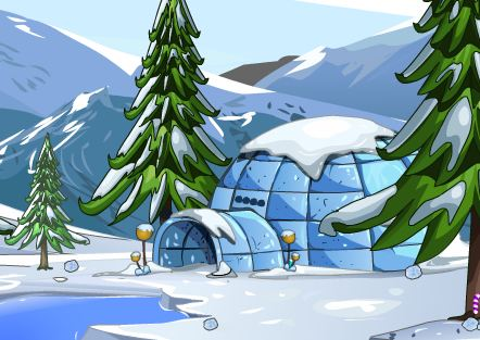Play KnfGame Penguin Rescue Fr…