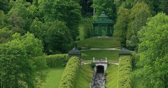 Por Que Me Gustan Los Castillos: Me Gusta Y Te Lo Cuento: Luis II De Baviera