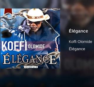 DOWNLOAD MP3_ Koffi Olomide - Élégance