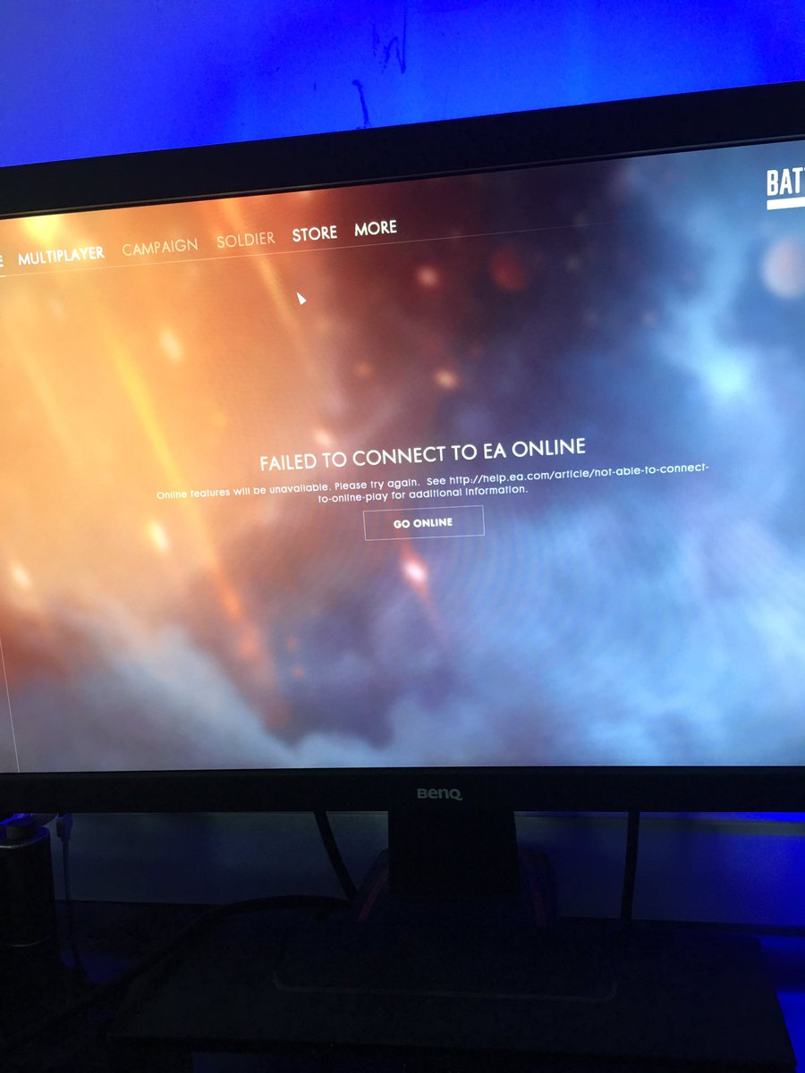 NewsGotcha: EA Sports Server Hacked - Poodle-Corp Takes