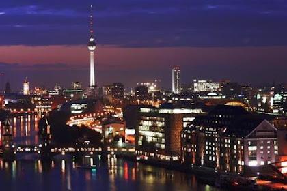 5 Kota yang Dinobatkan UNESCO Sebagai Kota Terunik di Dunia