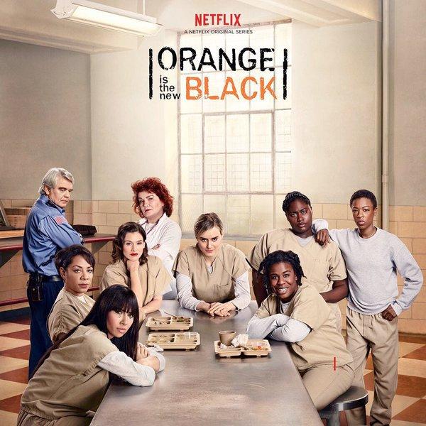 Orange Is The New Black Staffel 4 Start