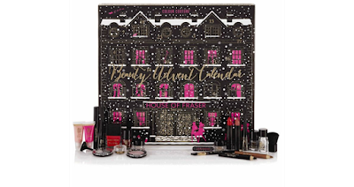House of Fraser Advent Calendar 2016