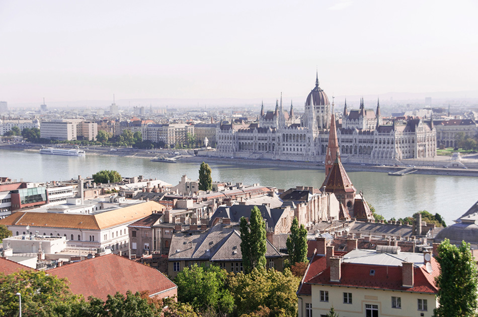 Jak pojechać do Budapesztu za 6 zł