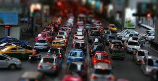 Hindari penyebab mobil tidak nyaman