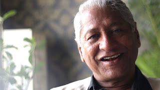 Bidoata Rajendra Gupta Pemeran Raghav Pratap Singh - Ayah dari Sagar