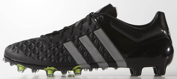 Black Reflective Adidas Ace 2015 Boots Revealed - Footy Headlines 24a808d0a9f92