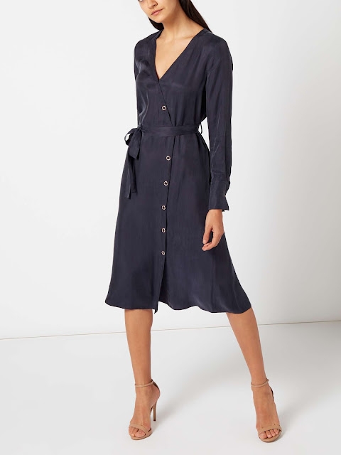 Linea Dakota Shirt Dress