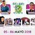Nekomimicon 2018 - Tepic, Nayarit, México, 5 y 6 de Mayo 2018
