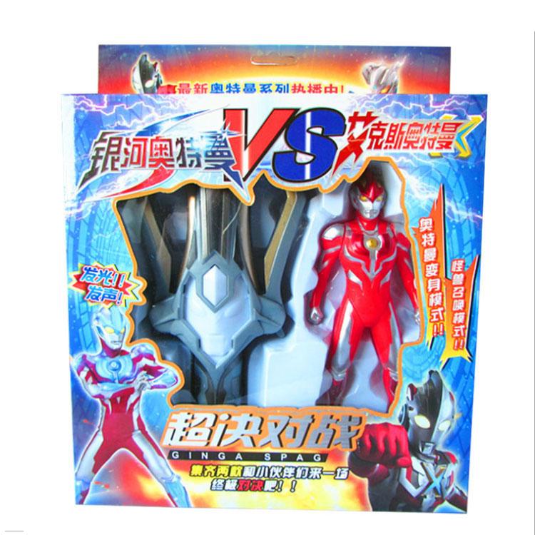 Ultraman Ginga Toys With Ginga Spark Pok Pa Shop