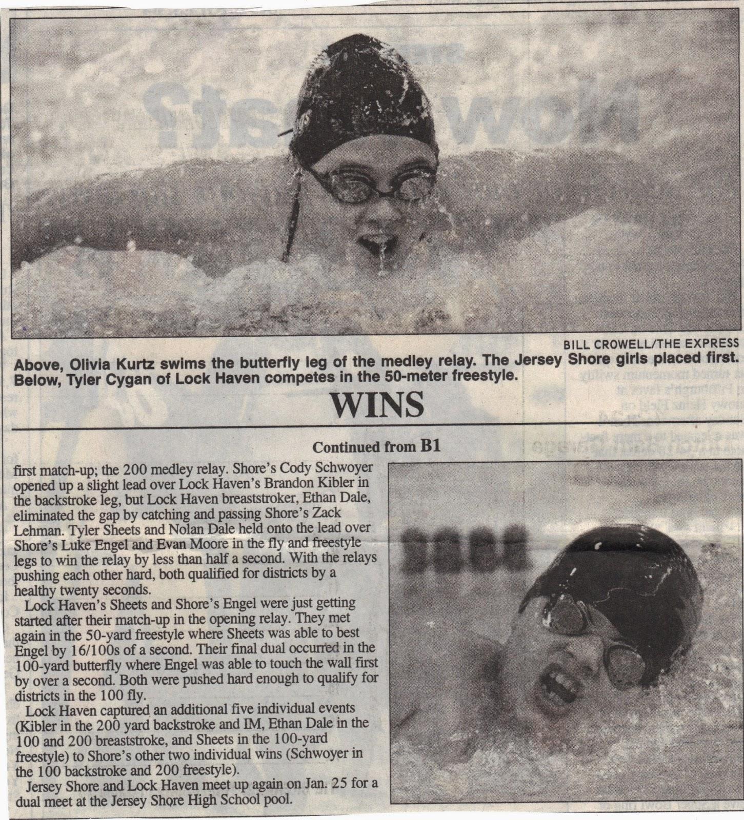 ri state swim meet 2014