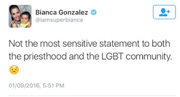 Bianca Gonzales Slammed President Duterte; Calls Him 'Insensitive'. READ HERE!