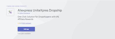 تطبيق unitexpress