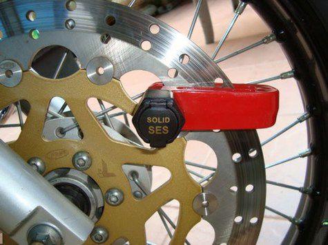 Waspada! Ada Lagi Modus Pencurian Sepeda Motor Terbaru