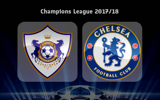 Qarabag FK vs Chelsea Full Match & Highlights 22 November 2017