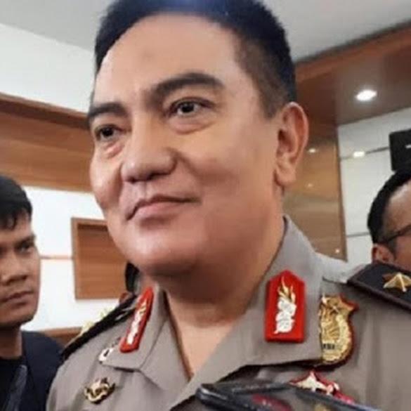 Mabes Polri Tak Membantah Terkait Viralnya Video Polisi dengan Yel-Yel Jokowi Yes