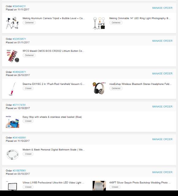 shopping item online revolution 2017 versi 11.11
