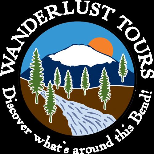 Wanderlust You !