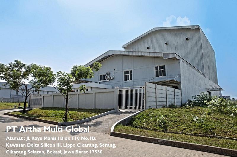 Loker Terbaru Cikarang QC PT. Artha Multi Global (AMG plastic) Delta Silicon