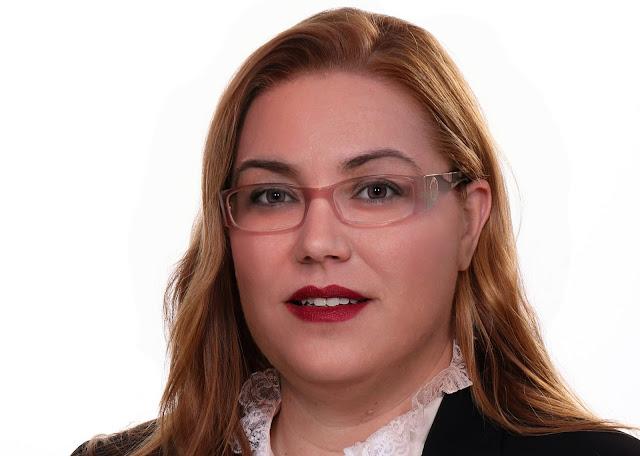 """Η Αργυρώ Μουρμούρη Σκαλτσά υποψήφια με την """"Προοδευτική Συμμαχία Ερμιονίδας"""""""
