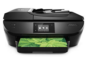 HP OfficeJet 5740 e-All-in-One Printer series Driver Downloads & Software for Windows