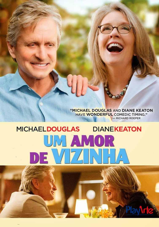 Um Amor de Vizinha Torrent - Blu-ray Rip 1080p Dublado (2015)