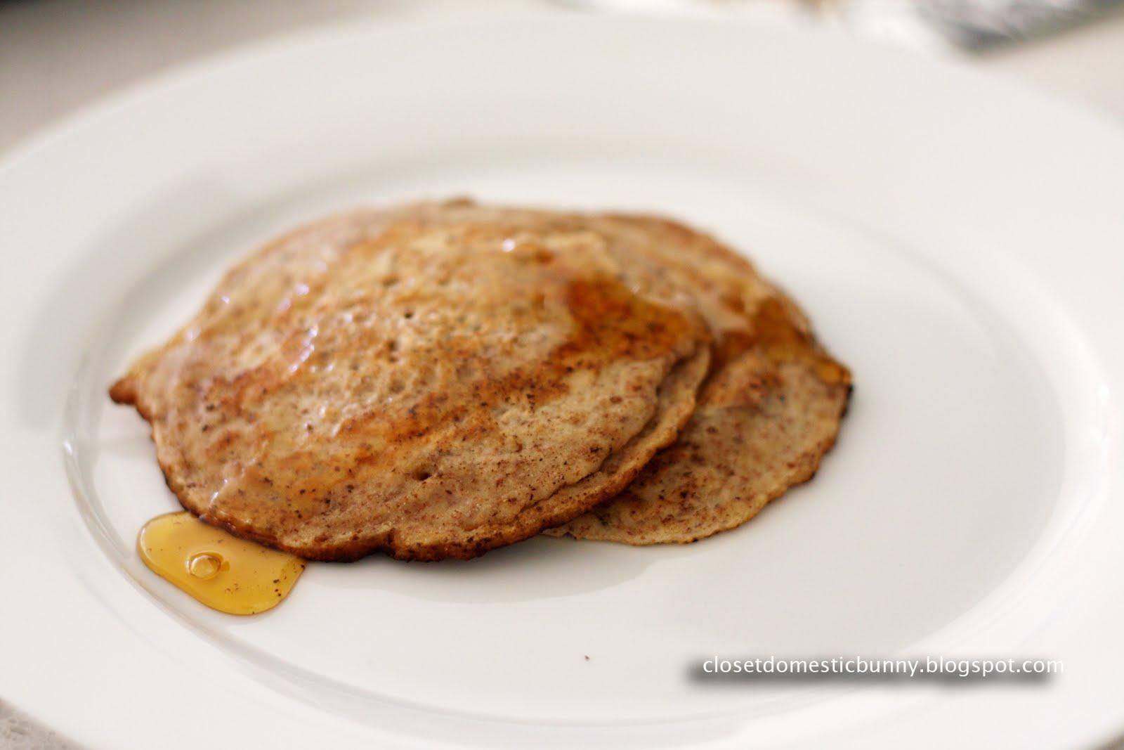 Complete Pancake Mix Cake Recipe