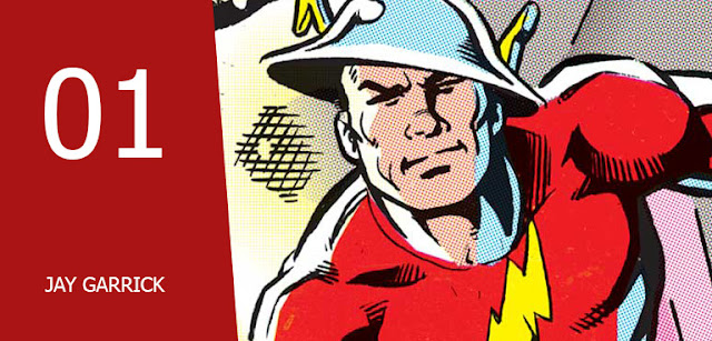 jay garrick flash dc