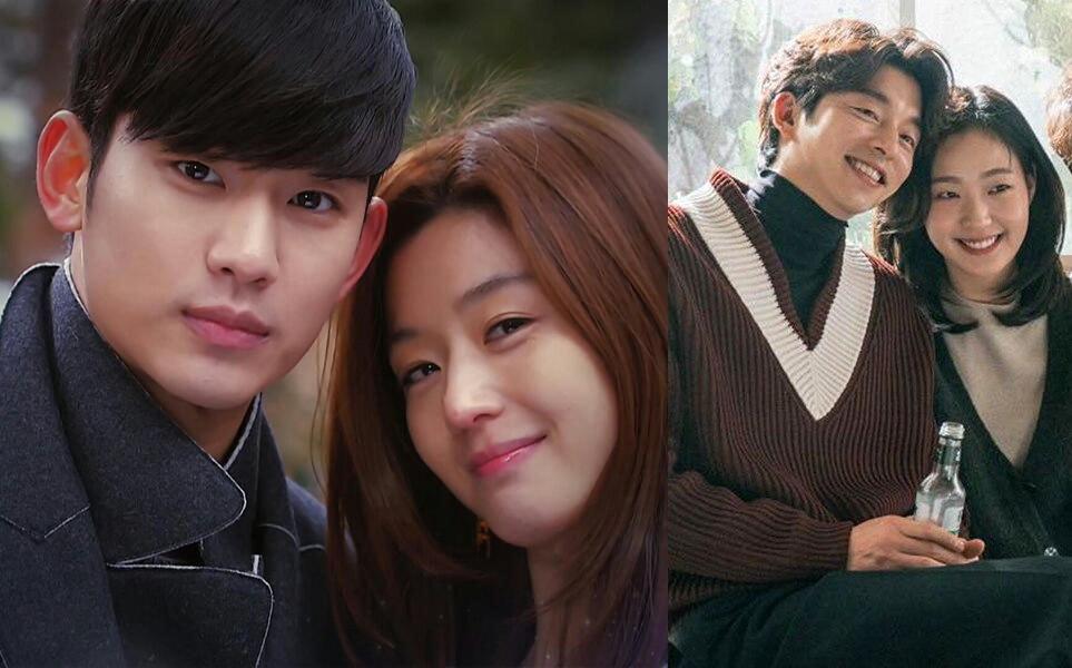 870 Koleksi Gambar Pasangan Romantis Korea HD
