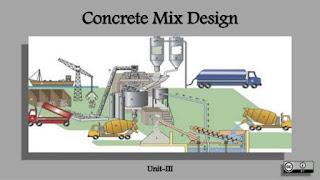 Apa Itu Mix Design Beton ?