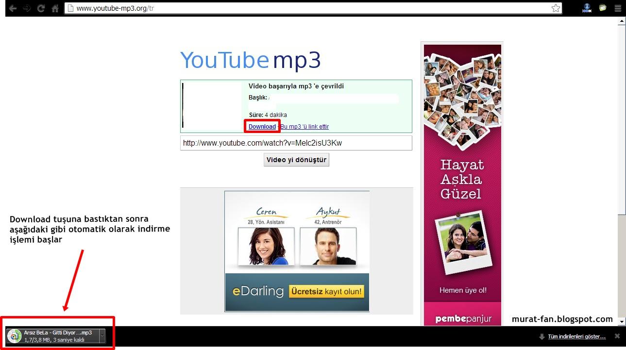 En Yeni MP3 Müzik İndir