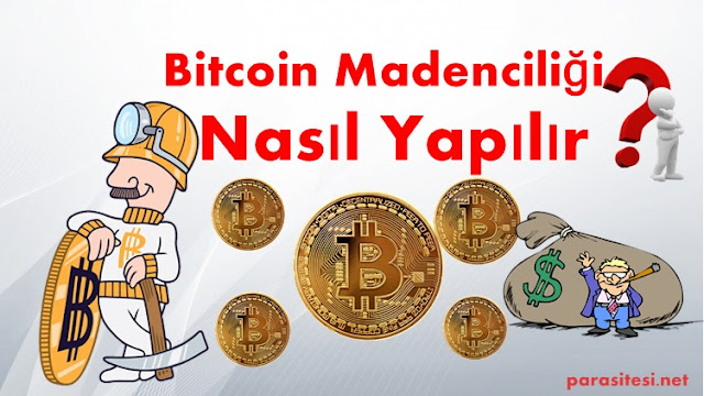 bitcoin nedir, nasıl para kazandırır