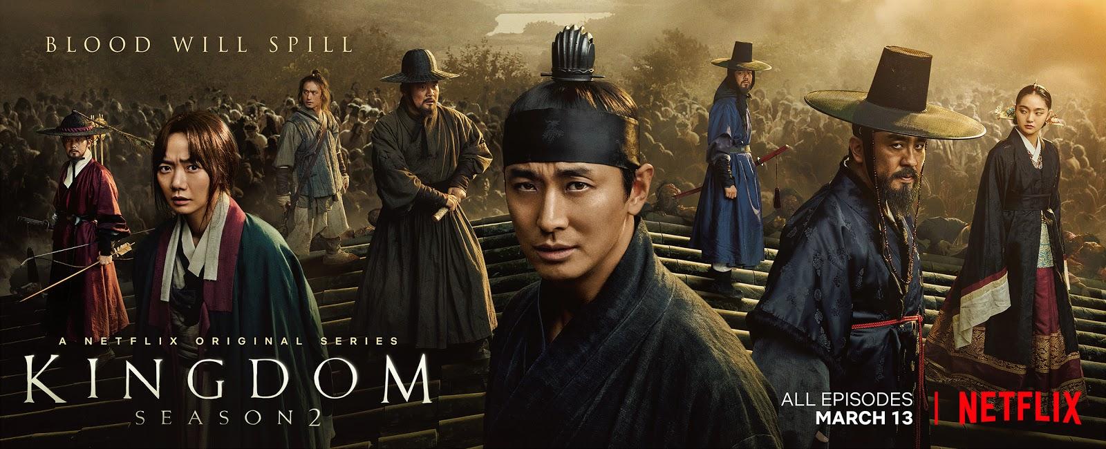 Nonton Download Kingdom: Season 2 (2020) Sub Indo