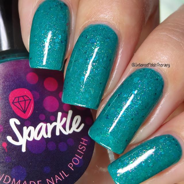 Ms. Sparkle - Dream Dragon