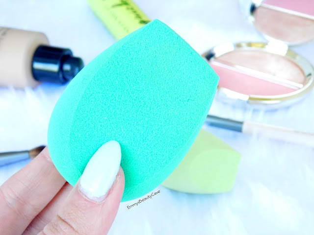 EcoTools Ecofoam Makeup Sponge, Beauty Blender Dupe