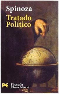 Resultat d'imatges de la política en spinoza