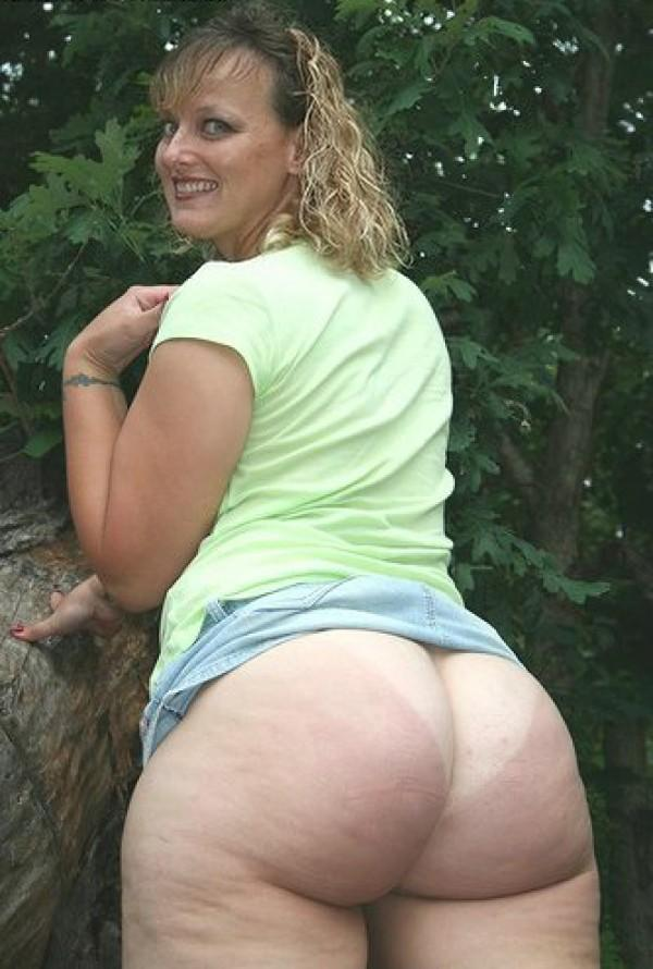 Mature Ass Big 115