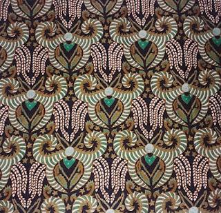 Batik Sidomulyo
