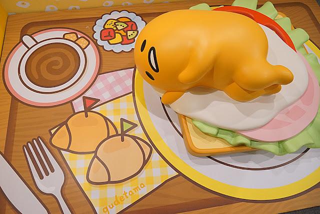DSC09642 - 熱血採訪│台中最新蛋黃夜市明天開幕!蛋黃哥懶得展食物篇約訪