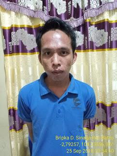 Kasus Pencurian Kabel Pertamina, Iptu Marzuki: 1 Tertangkap, 3 Masih DPO