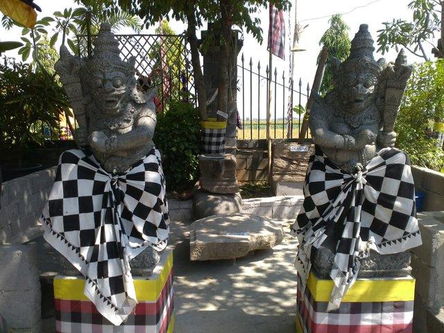 Candi Joglo, Wisata Hits di Kabupaten Grobogan