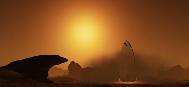 Surviving Mars será distribuido por Koch Media