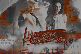 CF: The Way I Loved You (Fernanda)