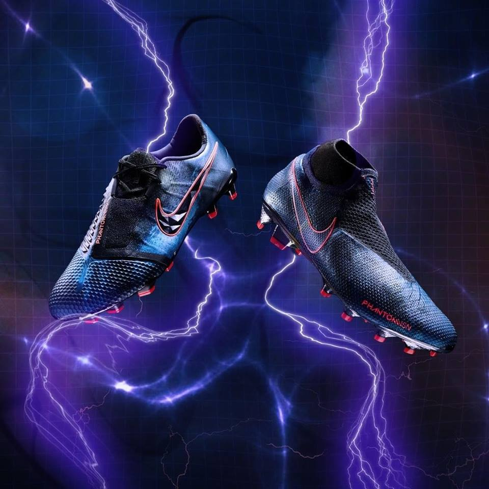 be7323842f9c Nike Fully Charged 2019 Phantom Venom + Phantom Vision Boots Pack Released