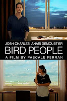 Bird People (2014) online y gratis