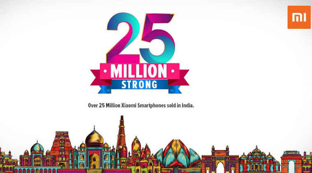 xiaomi-has-sold-over-25-million-smartphones-in-india